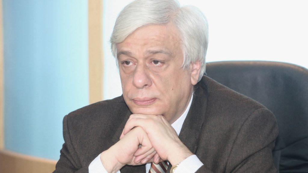 Παυλόπουλος:Προσοχή! Απειλείται σήμερα το Ευρωπαϊκό Οικοδόμημα…