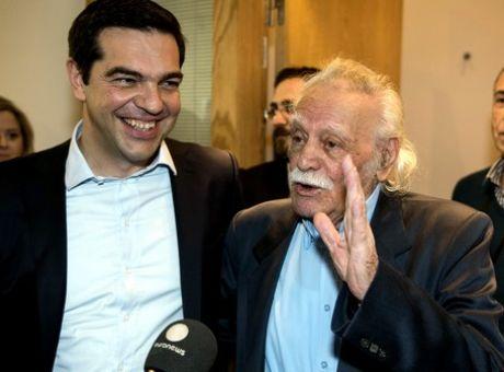 Νέα απίστευτη αθλιότητα για Γλέζο από στέλεχος του ΣΥΡΙΖΑ…Τρελάθηκαν μερικοί με την απώλεια της εξουσίας;