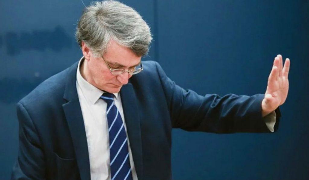 Τσιόδρας: πάμε καλά ,να βγάλουν το σκασμό,όσοι σπέρνουν τρόμο!Ιταλία-Ισπανία:ο κορονοϊός διαλύει την Ενωμένη Ευρώπη!